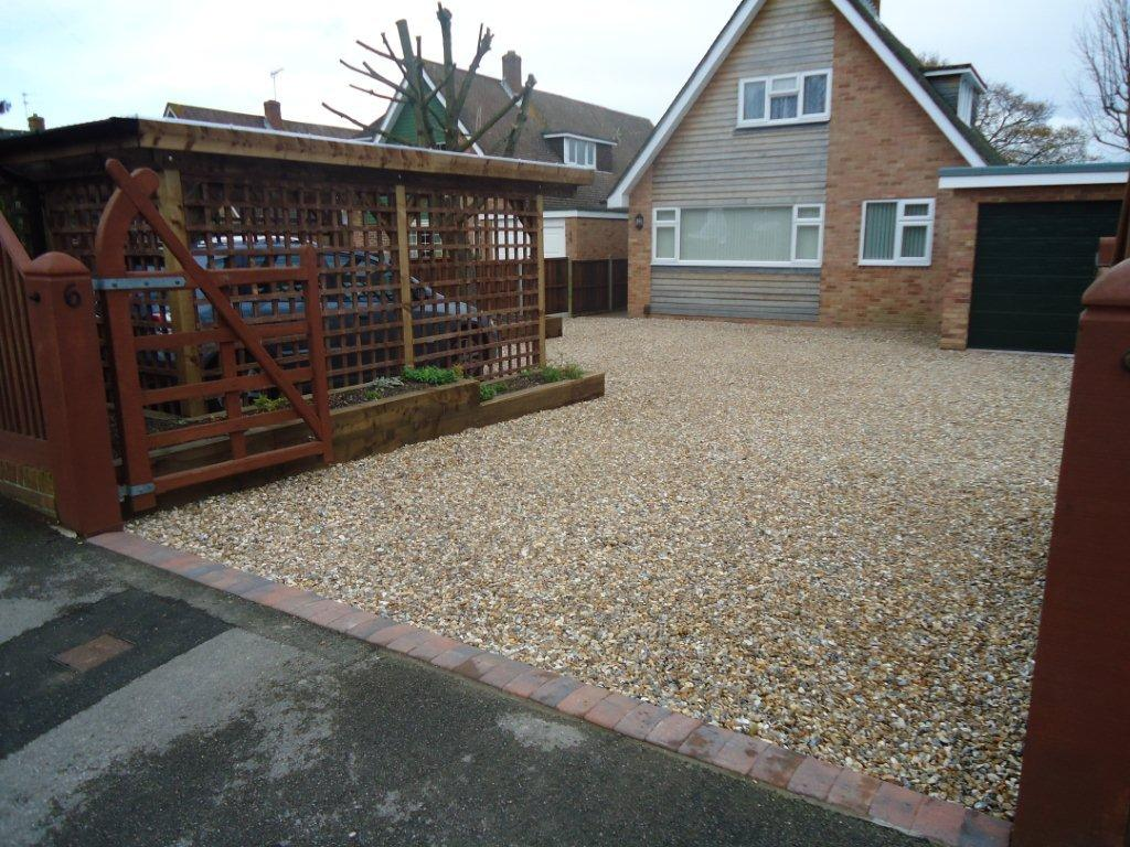 builder, groundworks, waterlooville
